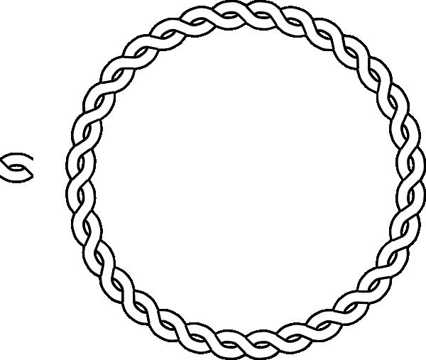 Style Guide Clker Clip Art Borders Celtic Circle Clip Art