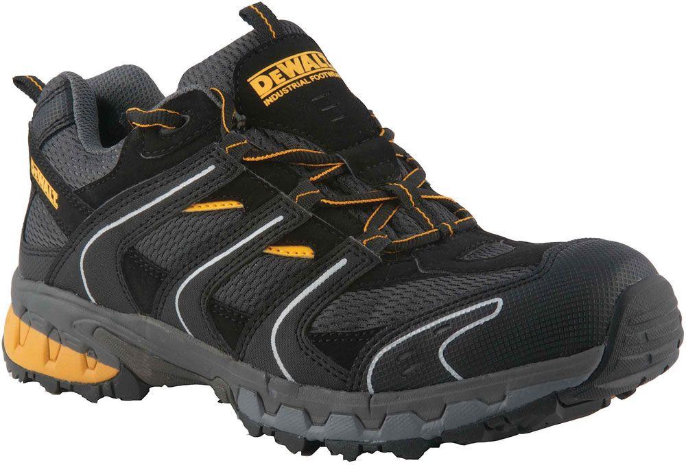 DeWalt Cutter Safety Trainers Steel Toe