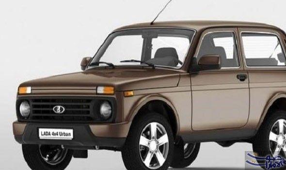 سيارة لادا نيفا رباعية الدفع المطورة قريبا أعلنت شركة أوتوفاز الروسية عن انتهاء عملية تطوير سيارة لادا نيفا الرباعية الدفع مضيفة Car Suv Car 4x4