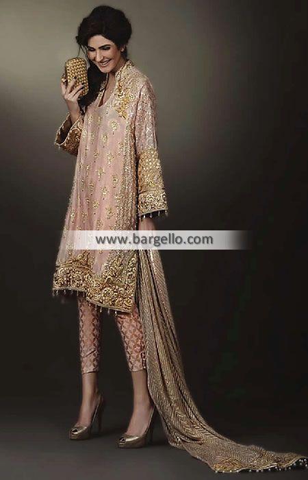 Fancy Dresses For Weddings