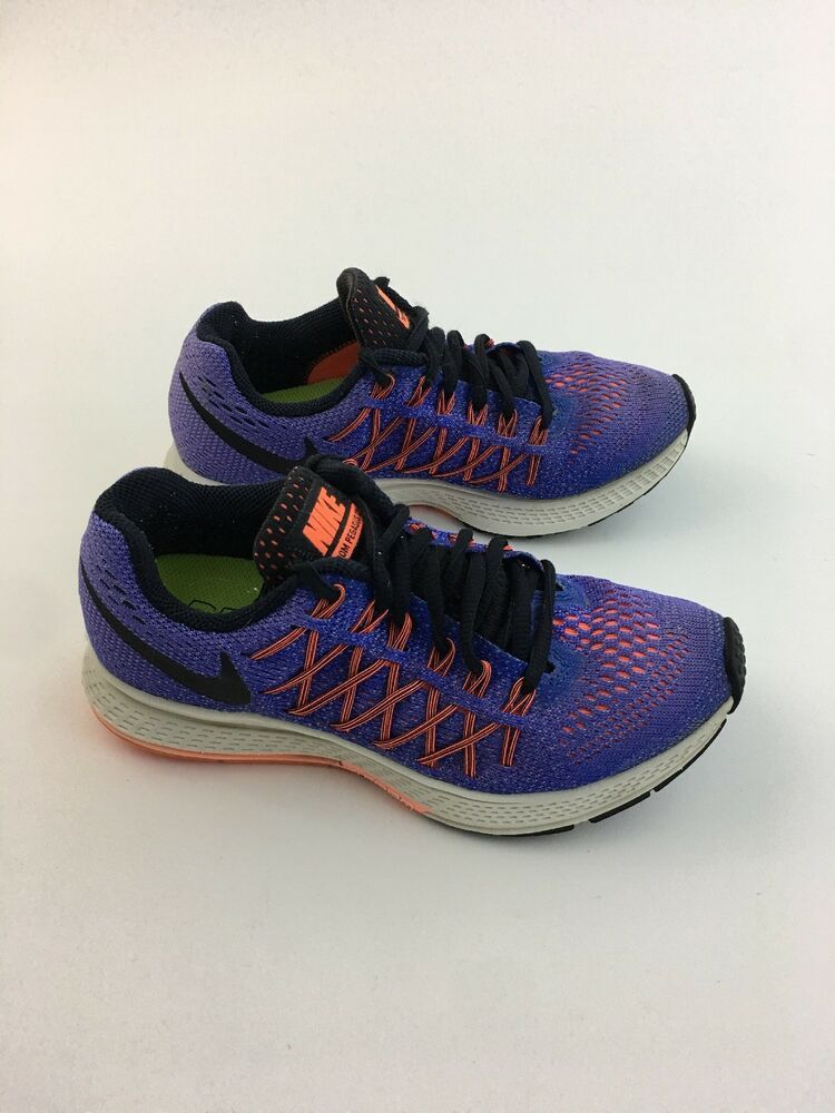 b6668b5272c19 Nike Air Zoom Pegasus 32 Women's Running Shoe 749344 400 size 5 ...
