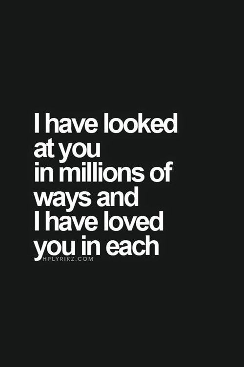 Find My Love Quotes: Best 25+ Love You Ideas On Pinterest