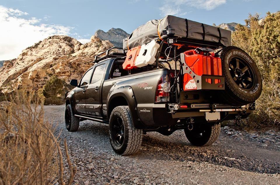 Viorent Grip's 2013 SEMA build Toyota