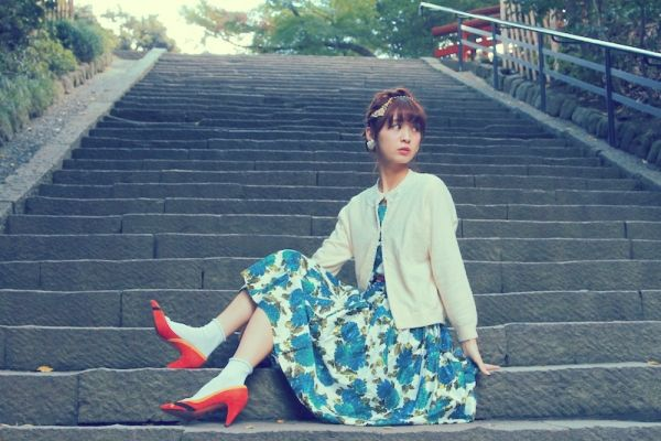 Hitomi's Styling