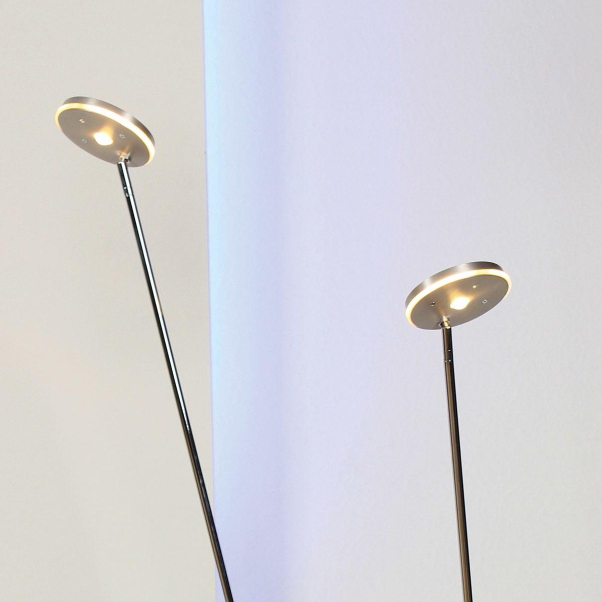 Höhe 140 cm - LED-Stehleuchte Spot It m. Dimmer 2 Jetzt bestellen ...