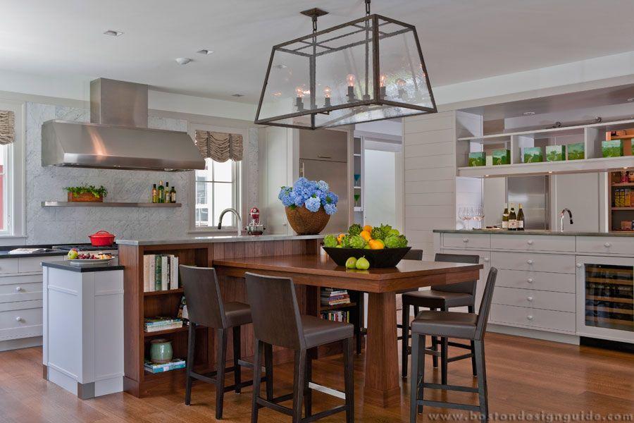 Kitchen Designers Boston Kochman Reidt  Haigh Cabinetmakers  Custom Cabinetry