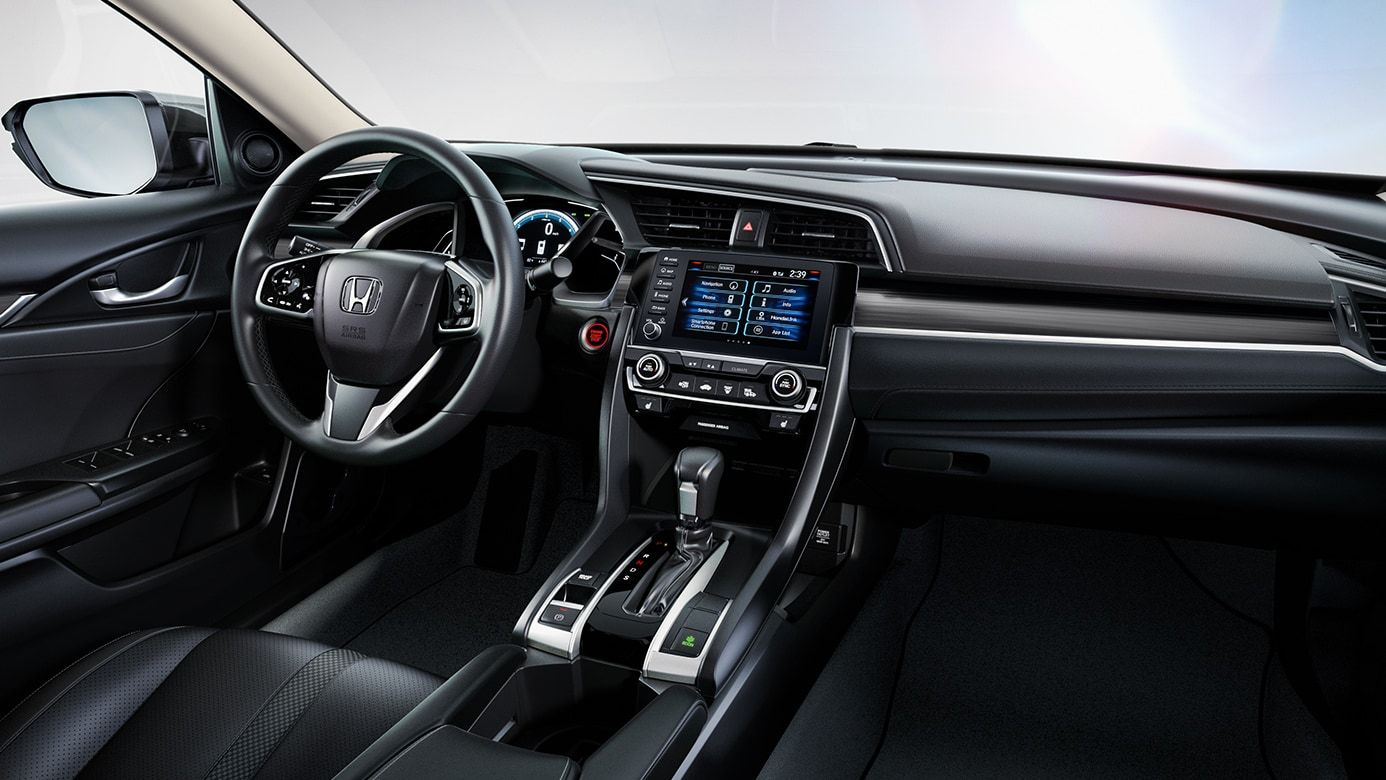 Shop for a 2019 Honda Civic Sedan Honda Honda civic