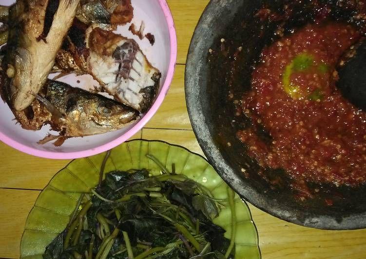 Resep Sambal Cemeding Oleh Anjana Listiana Resep Makanan Rebusan Jeruk