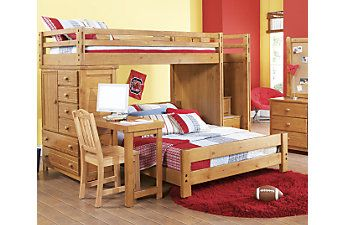 Luxury Creekside Bunk Bed Collection