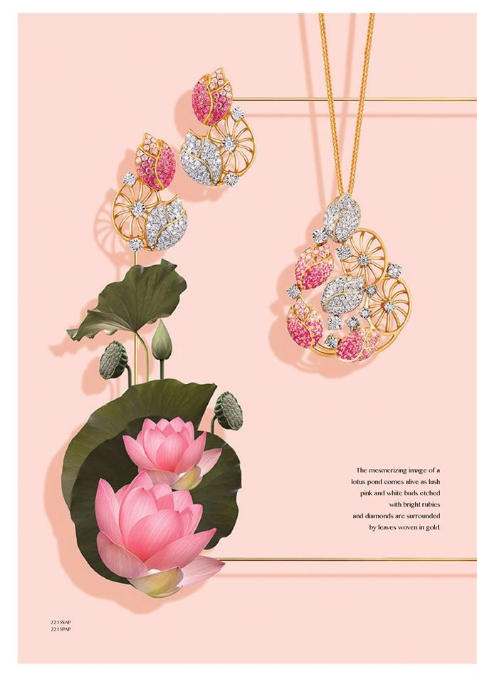 4a3ee6952da9c Catalogue of offers from Tanishq | Jewell Love in 2019 | Tanishq ...