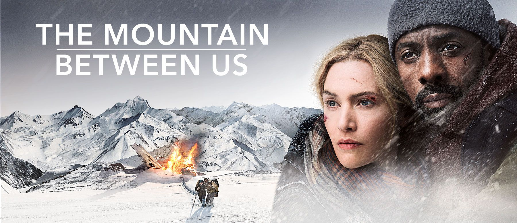 The Mountain Between Us (2017) (With images) This is us