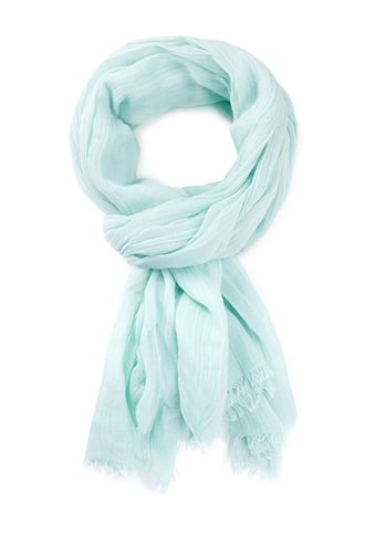 Breezy Woven Scarf | FOREVER21 - 1000107657