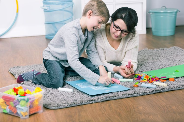 Occupational therapist jobs los angeles counseling kids