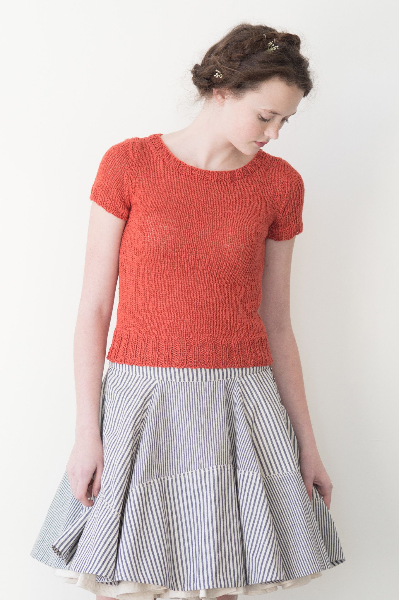 Hibiscus by pam allen quince co kestrel in rosehip quince and hibiscus by pam allen quince co kestrel in rosehip sweater patternsknitting dt1010fo
