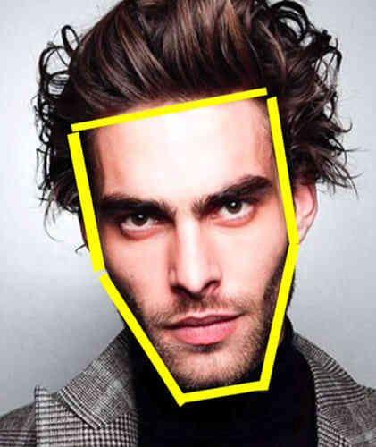 peinados-para- hombres-según-el-tipo-de-cara2   peinados para