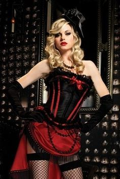 ddccb15466a moulin rouge costume