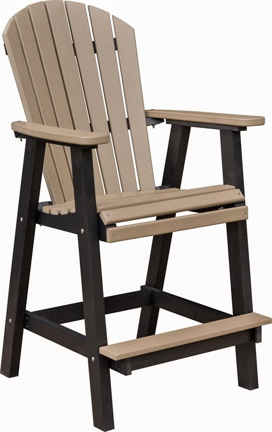 Groovy Berlin Gardens Comfo Back Outdoor Poly Bar Stool Stuff For Pdpeps Interior Chair Design Pdpepsorg