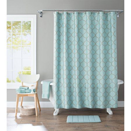 Home Green Shower Curtains Blue Shower Curtains Shower