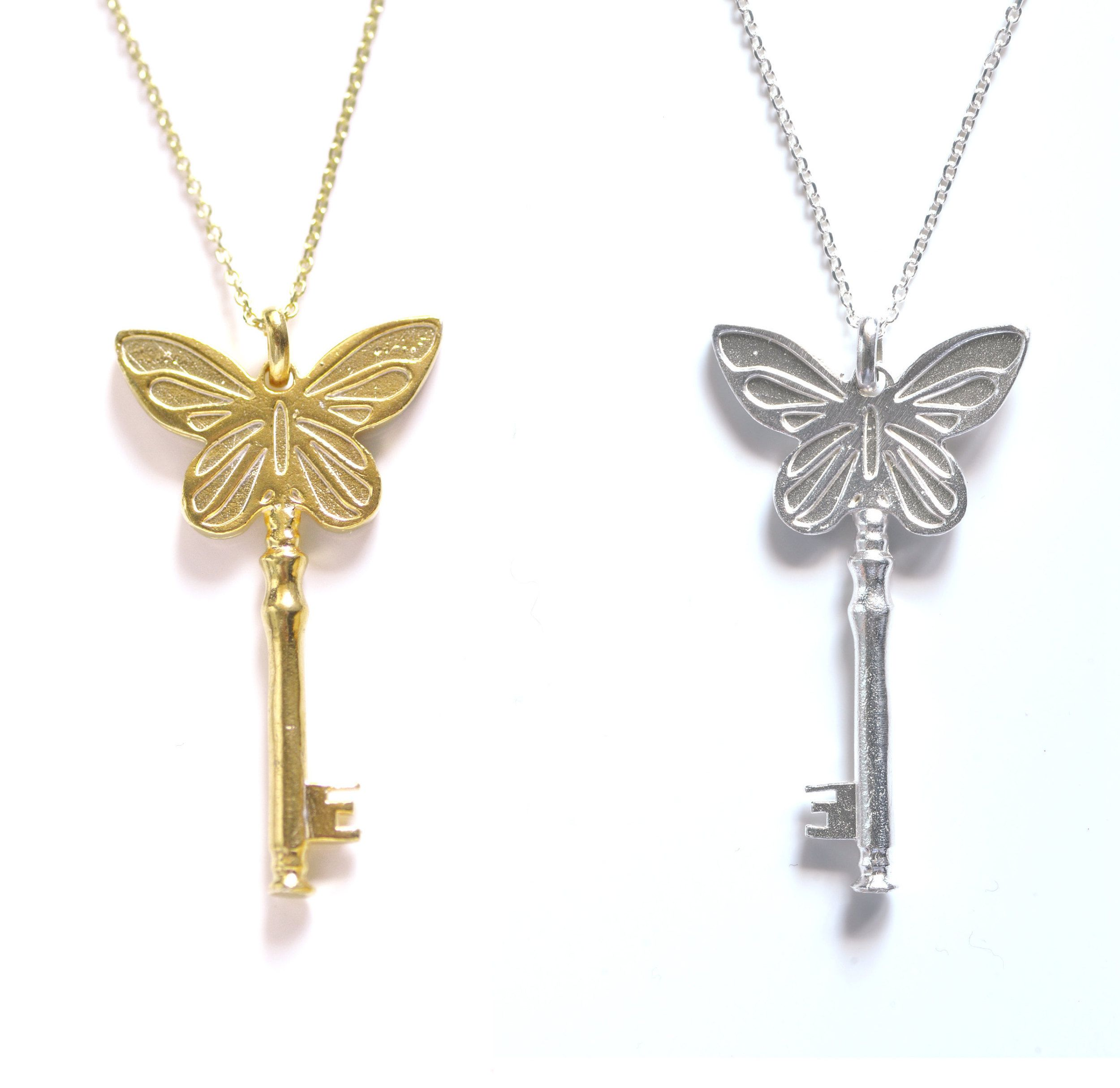 boho chic jewelry gift young woman butterfly wing pendant sterling nature necklaces for women unusual gifts real butterfly wings jewelry