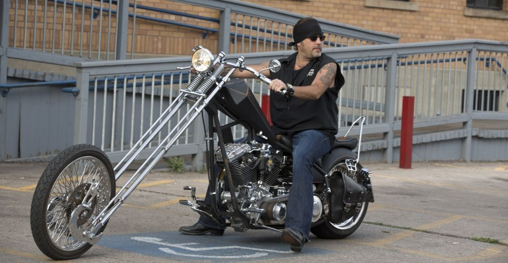 Danny Counting Cars