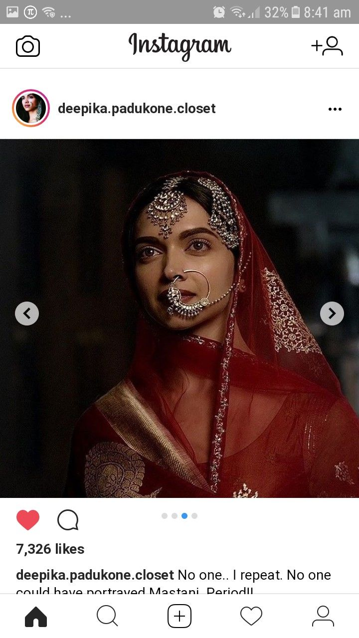 Pin by shivani raj on deepika padukone | Indian jewelry ...