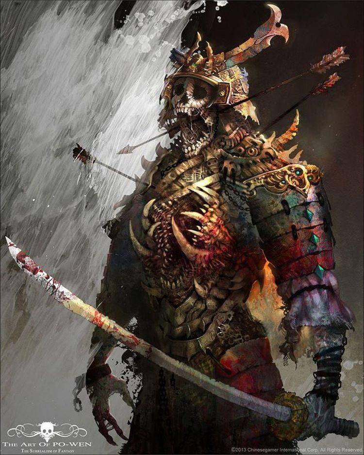 47++ Giant samurai ideas in 2021
