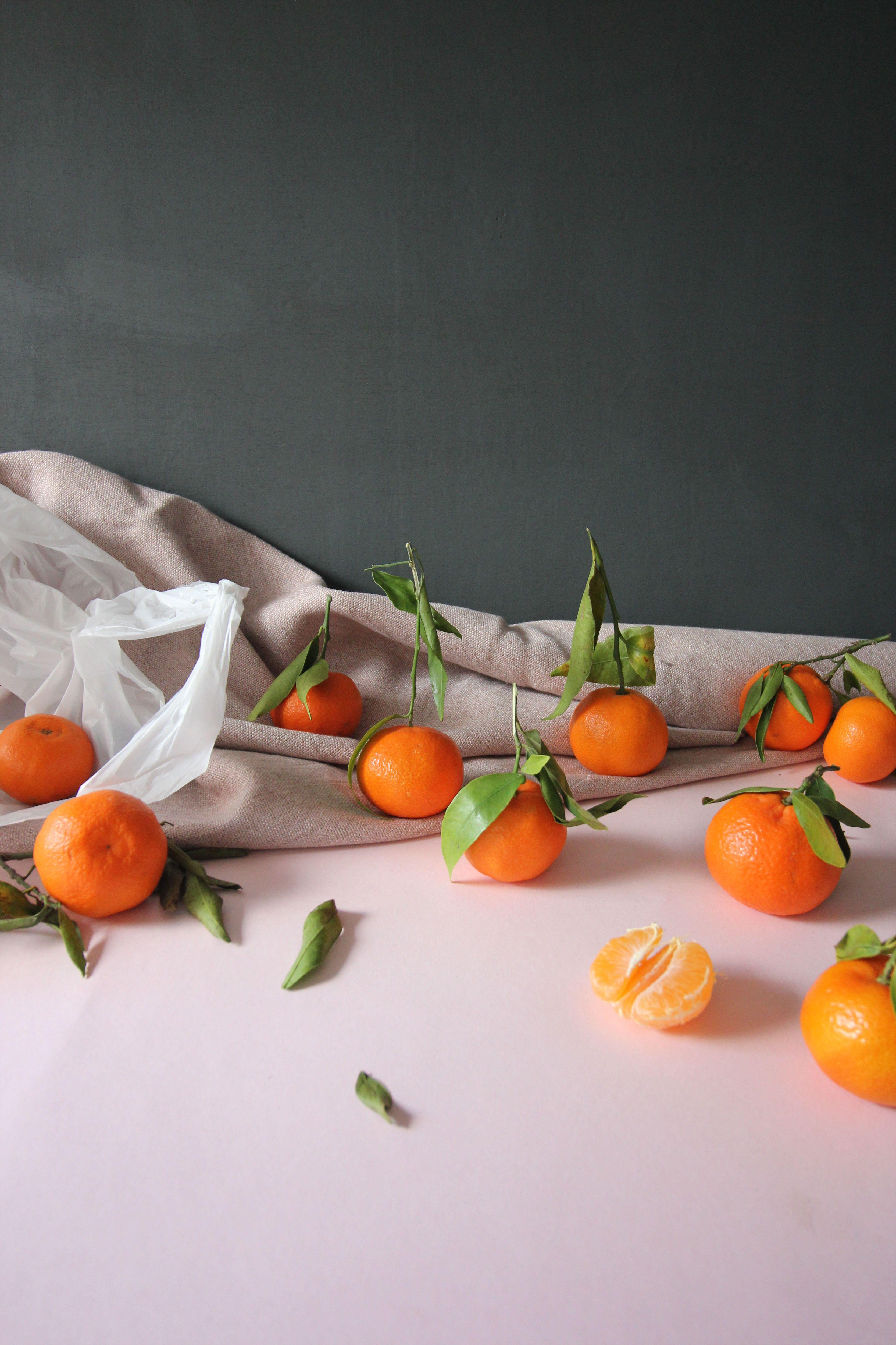 STYLING: Tangerine Dream  Stylist: Andrea Mongenie | Ideas