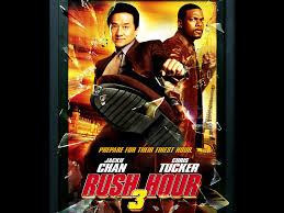 Rush Hour 3 Stream