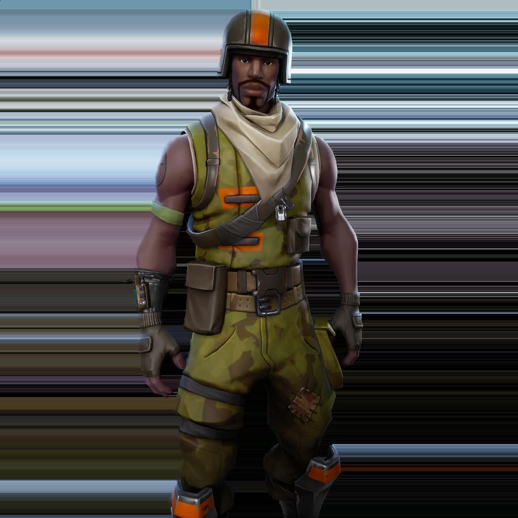 Fortnite Aerial Assault Trooper Skin Outfit Pngs Images Pro Game Guides Trooper Fortnite Aerial