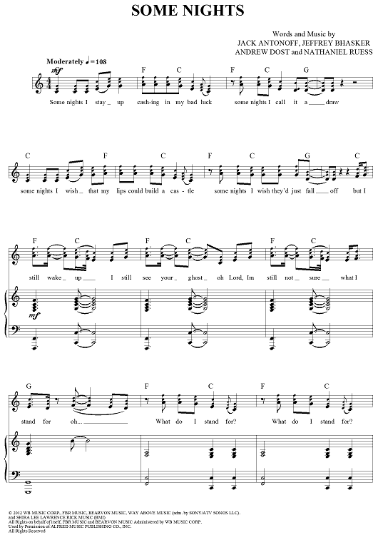 Fun Sheet Music For Piano Ibovnathandedecker