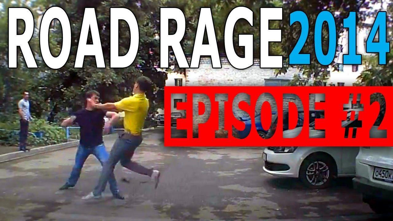 Shocking road rage dispute caught on camera - YouTube