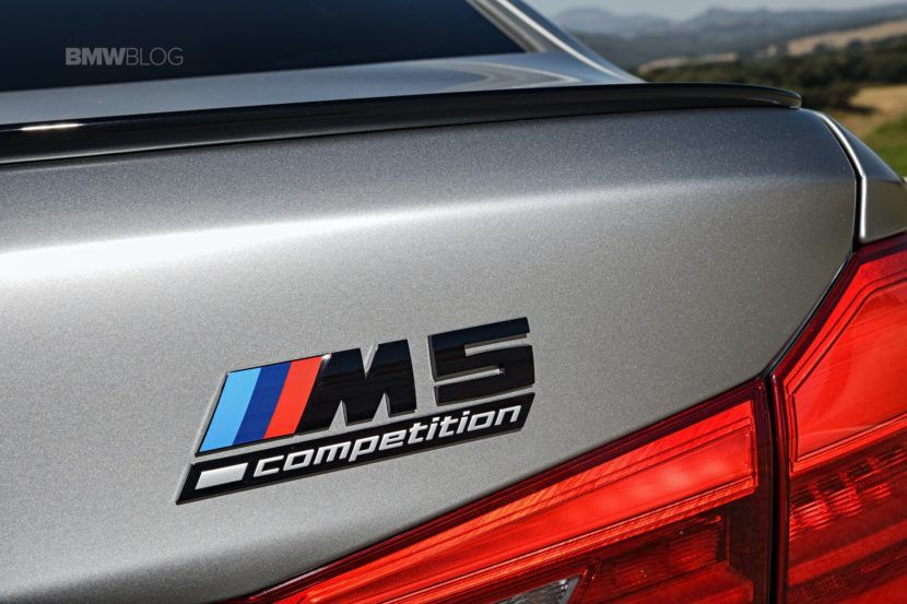 BMW pulls M5 from sale in South Africa, sticks with