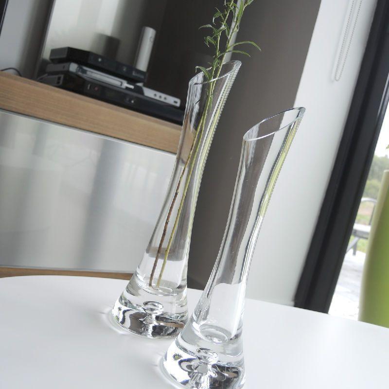 Soliflor cristallin Bulle ht.25 cm