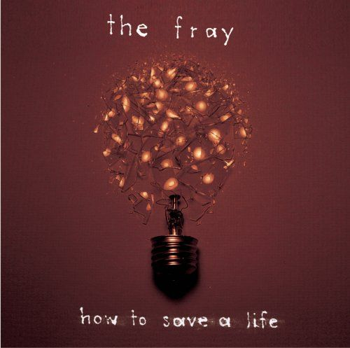 How To Save A Life Limited Edition Autographed Vinyl The Fray Music Beats Life