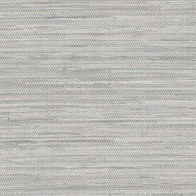 Grey Seagrass Wallpaper Behang Woonkamer Home Fashion Behang