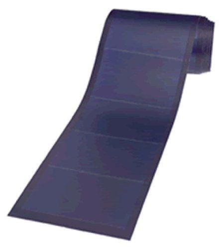 UniSolar PVL-144 Laminate, Amorphous 24V Solar Panel 144 Watts