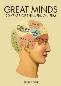 Amazon com: Great Minds: 20 Years of Thinkers on Film (Box