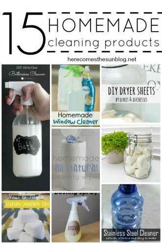 15 Homemade Cleaning Products #MakeupArtist #NailArtist #Hairstylist #MakeupTutorial #EditorialMakeup #MakeupArtistsWorldwide #ProfessionalMakeup #BeautyTutorial #EyeTutorial #MakeupLook #BeautyHacks #MakeupArt #MakeupOfTheDay #MakeupInspiration #MakeupTransformation