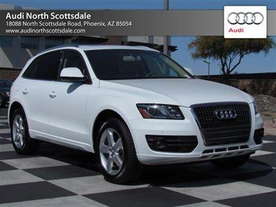 Come By Audi North Scottsdale Today And See This 2012 Audi Q5 Quattro 2 0t Premium Plus Suv Dream Cars Audi Audi Q5 Dream Cars