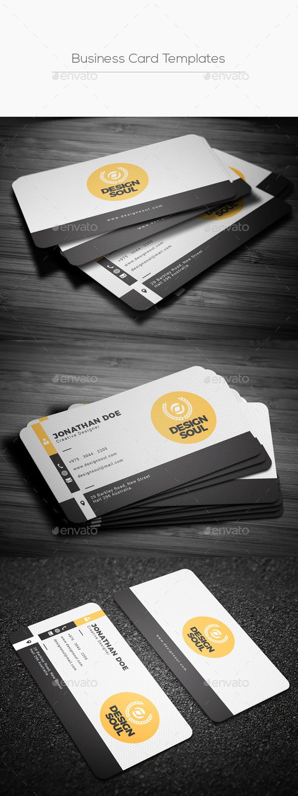 Business Card Business Card Photoshop Printing Business Cards Business Card Template Psd