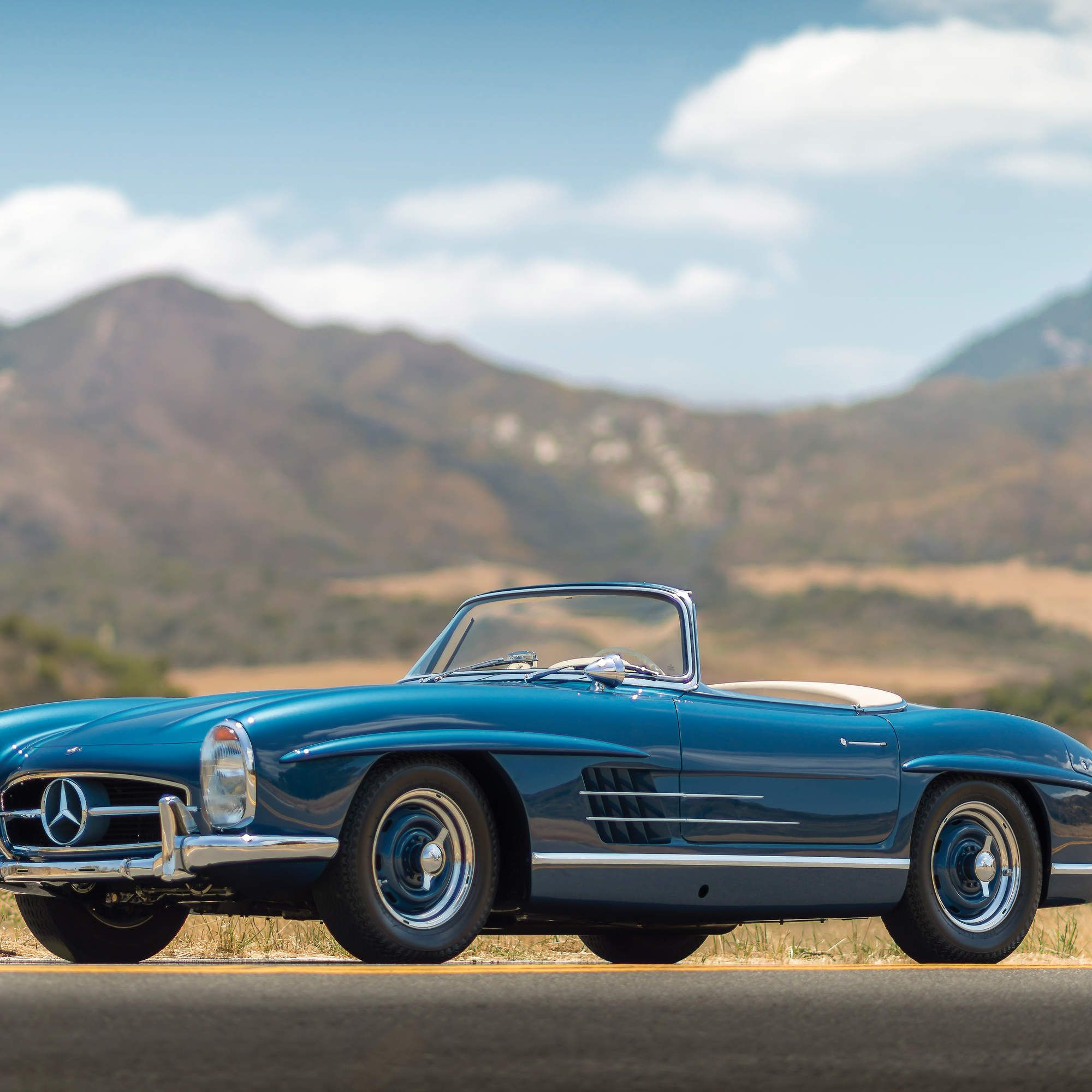 The Most Drop-Dead Gorgeous Cars at the Monterey Auctions This ...