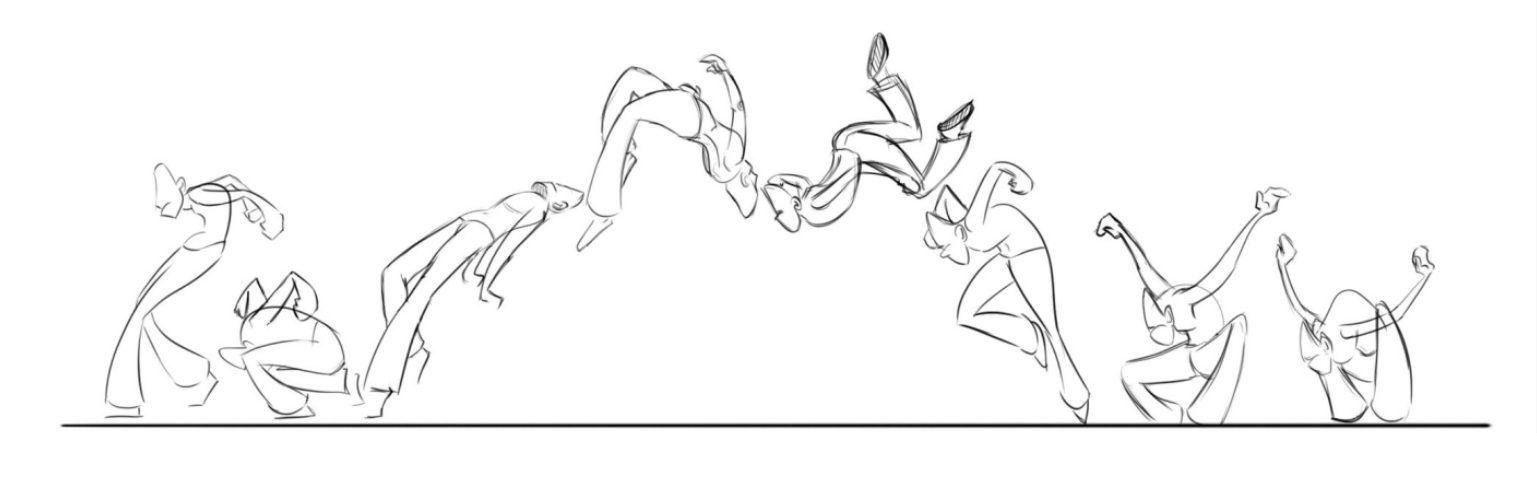 рисовать кадры анимация