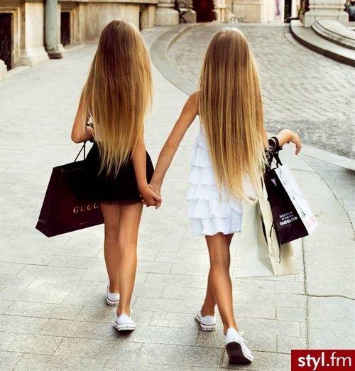 bag, girl, bags, beauty, friends, black dress, blond, girls, converse,  dress, girly, fashion, gucci, hair, shopping, white dress, all star