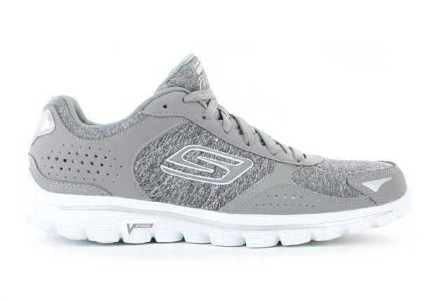 4a22fa20d1f4 SKECHERS Womens GOWalk 2 Flash Gym - Womens Lifestyle Shoes - Womens ...