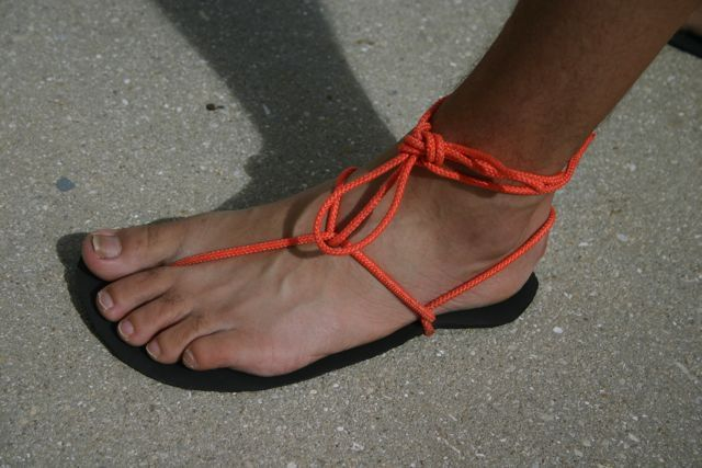 I have ordered my new huaraches!
