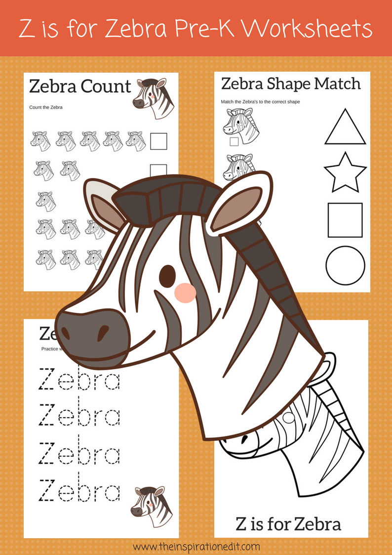 Letter Z Worksheets For Preschool Kids Preschool Activities Preschool Kids Preschool Worksheets [ 1123 x 794 Pixel ]