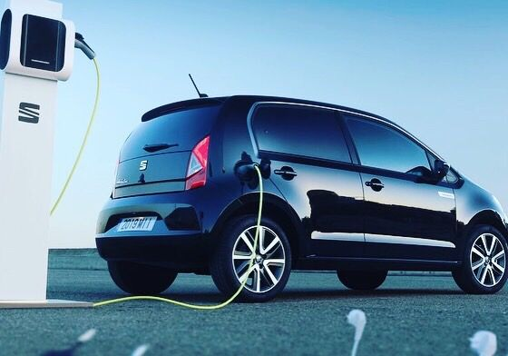 Seat Mii Electric The Shift To Electrified Vehicles Is Gaining