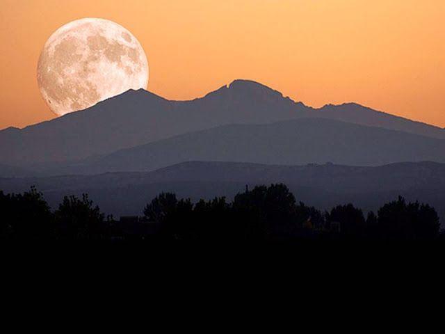 La Luna -