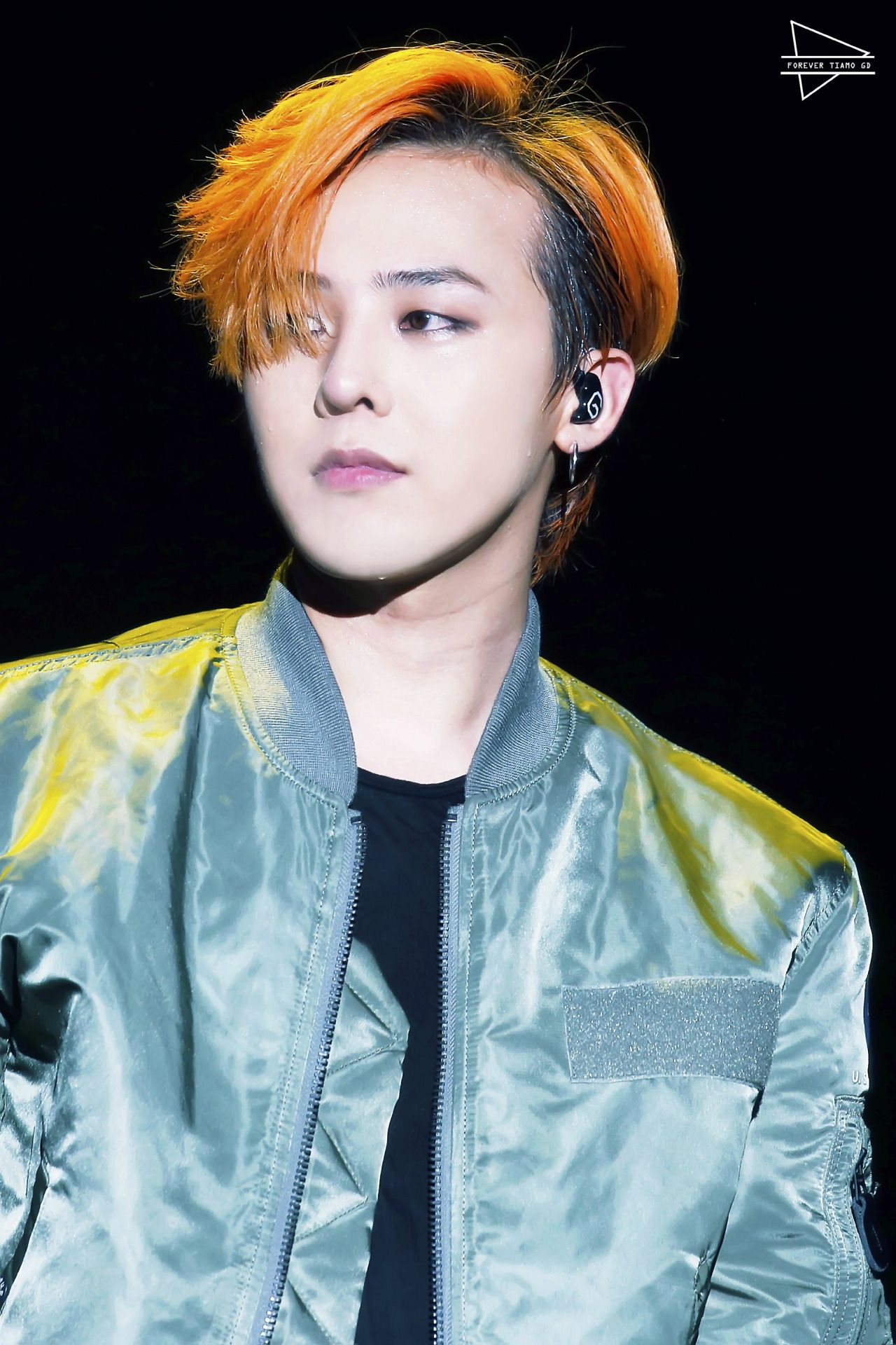 g dragon made tour in hangzhou 150825 g dragon my bae my