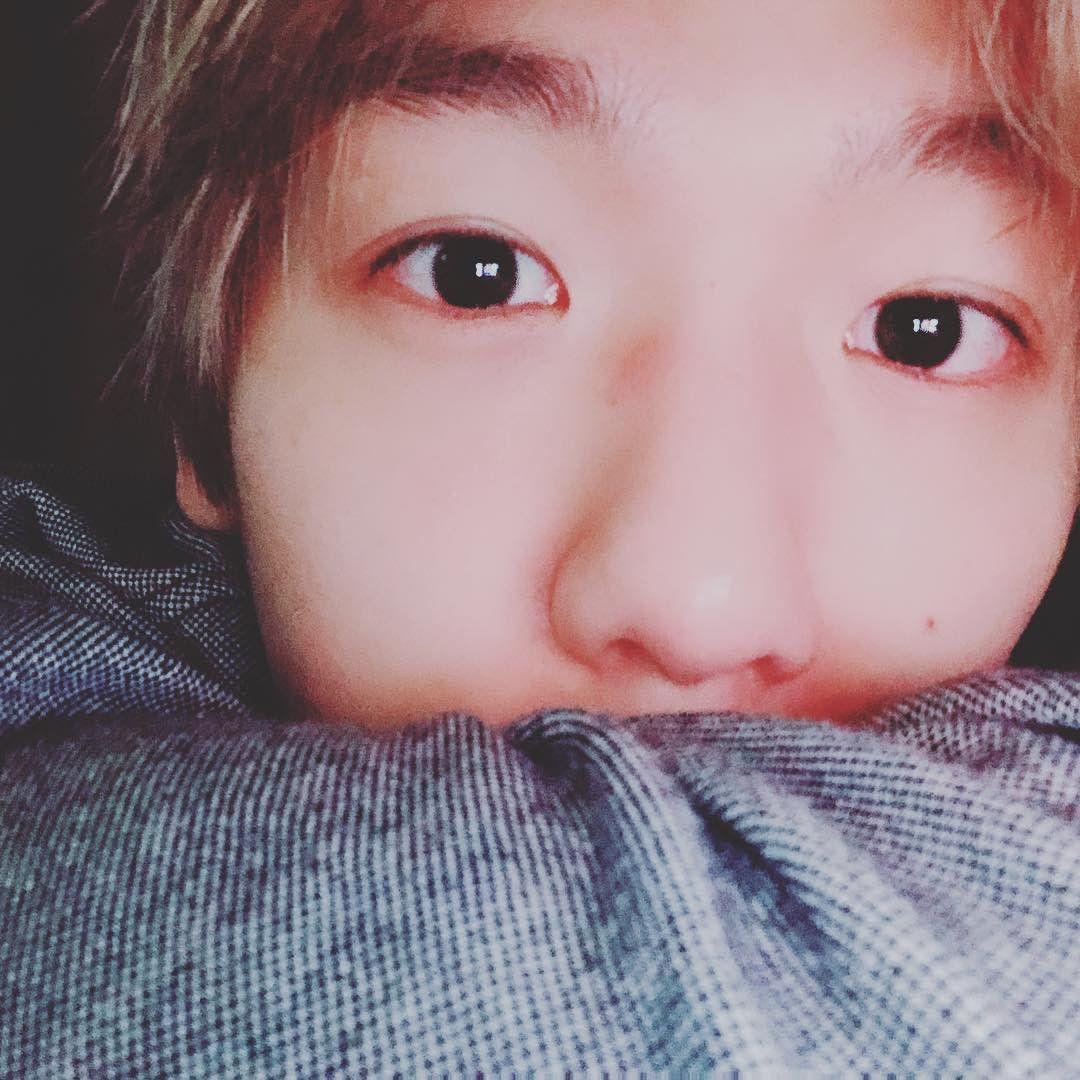 Baekhyun_EXO on Exo baekhyun, Baekhyun, Baekhyun selca